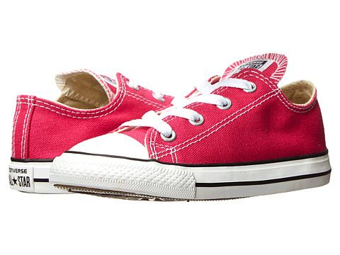 1457e08aca4 Converse Kids Chuck Taylor® All Star® Ox (Infant/Toddler) | for the ...