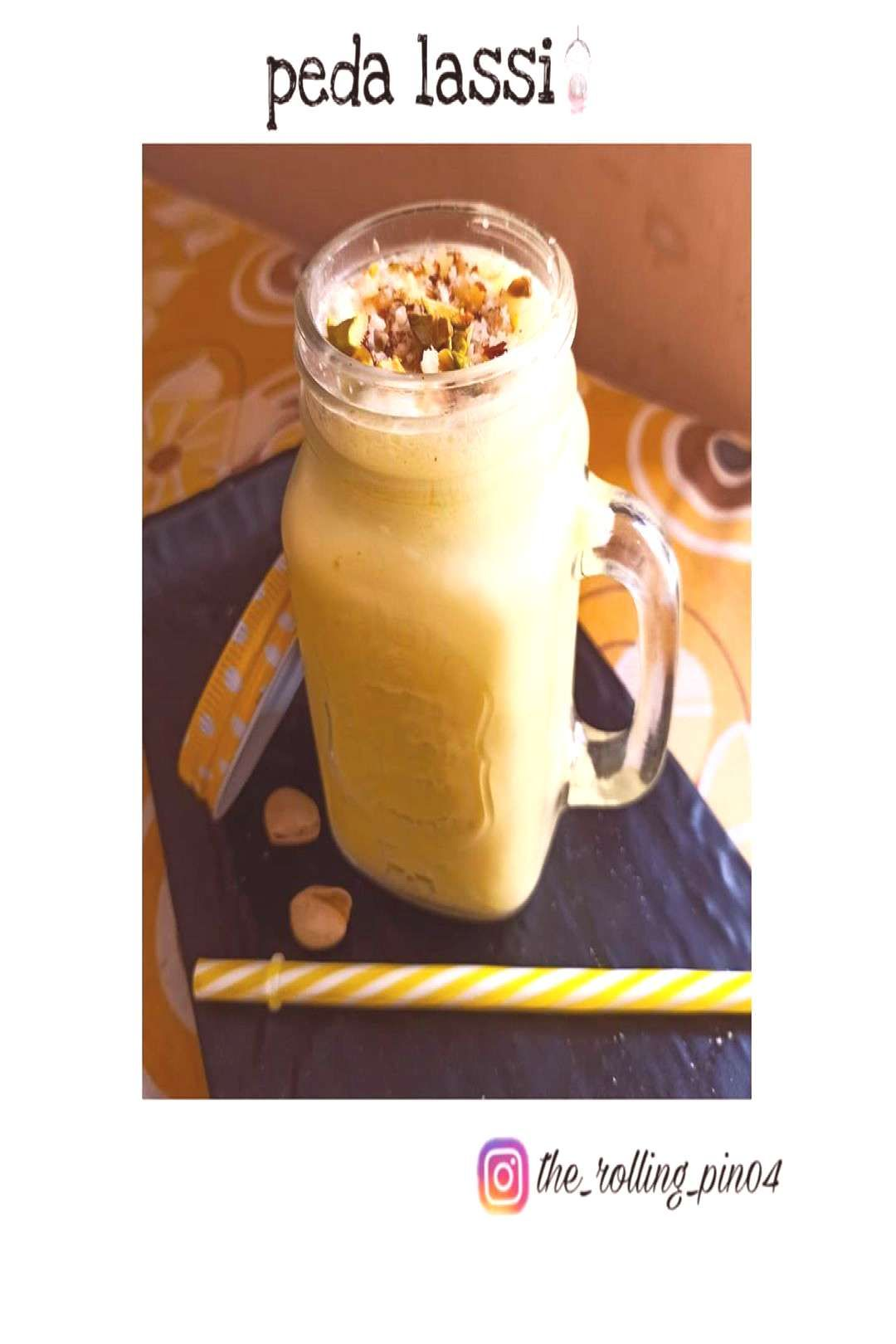 #blending #together #goodness #richness #malai #drink #peda #the #and #of Blending together the goodness and richness of malai peda and theYou can find Refreshing drink and more on our website.Blending together the goodness and richnes...