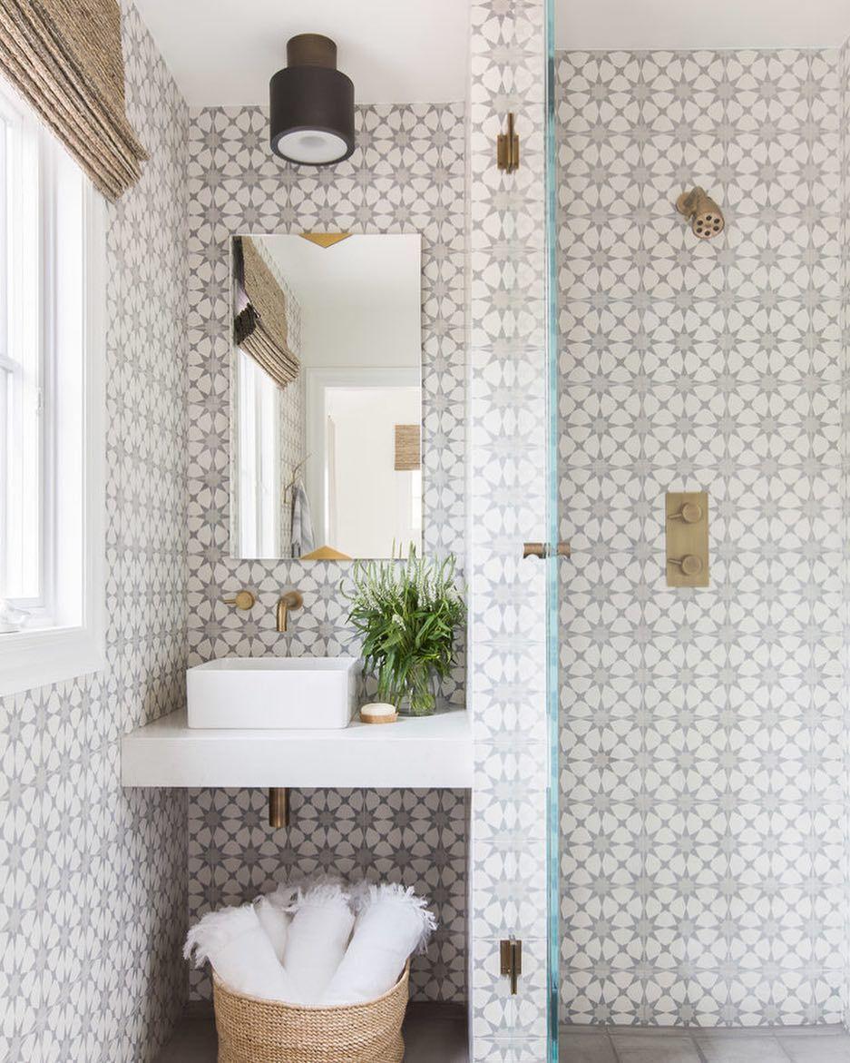 Pin By Christine Morgan On Small Bathroom Ideas