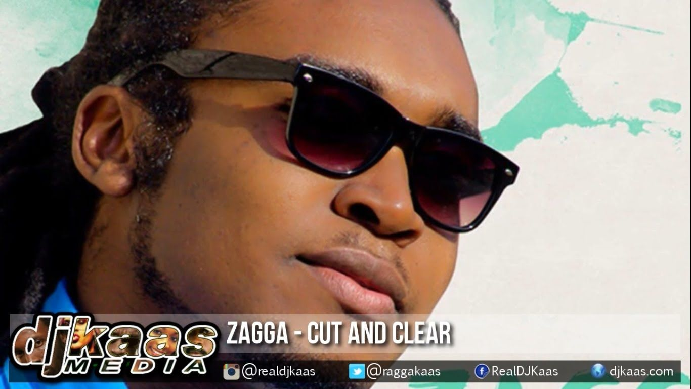 Zagga - Cut And Clear  ▶Brick Mansion Riddim ▶Live MB Music ▶Reggae 2015