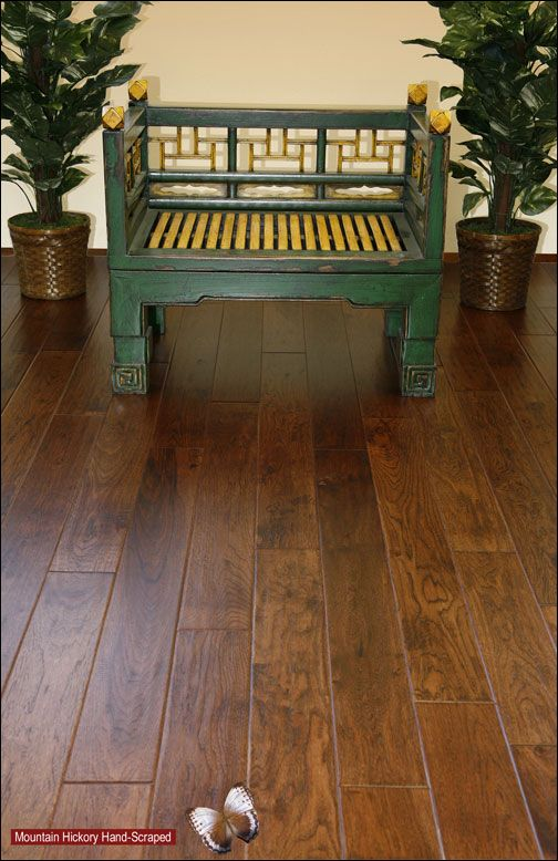 Max Windsor Hardwood Flooring   (match Current Flooring)