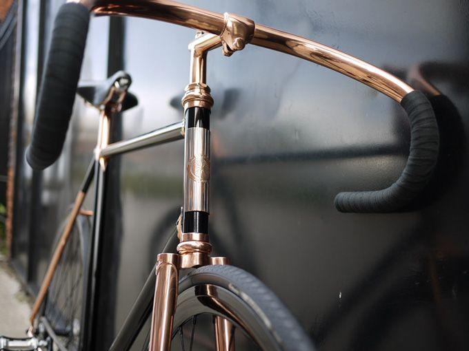 100 Colors Exhibition Japan Bicycle Bike Retro Bicycle