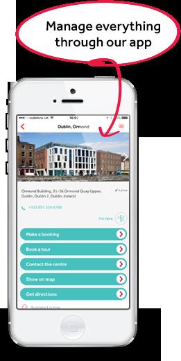 Regus GB | Office Space, Meeting Rooms & Virtual Offices
