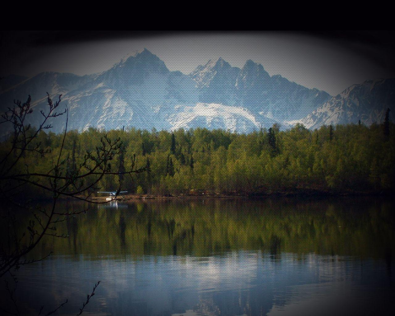 Wasilla Alaska Rock Garden | Gardening & Gardens ... |Wasilla Alaska Landscape