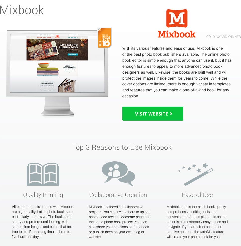 mixbook best photo book award winner mixbook in the news pinterest