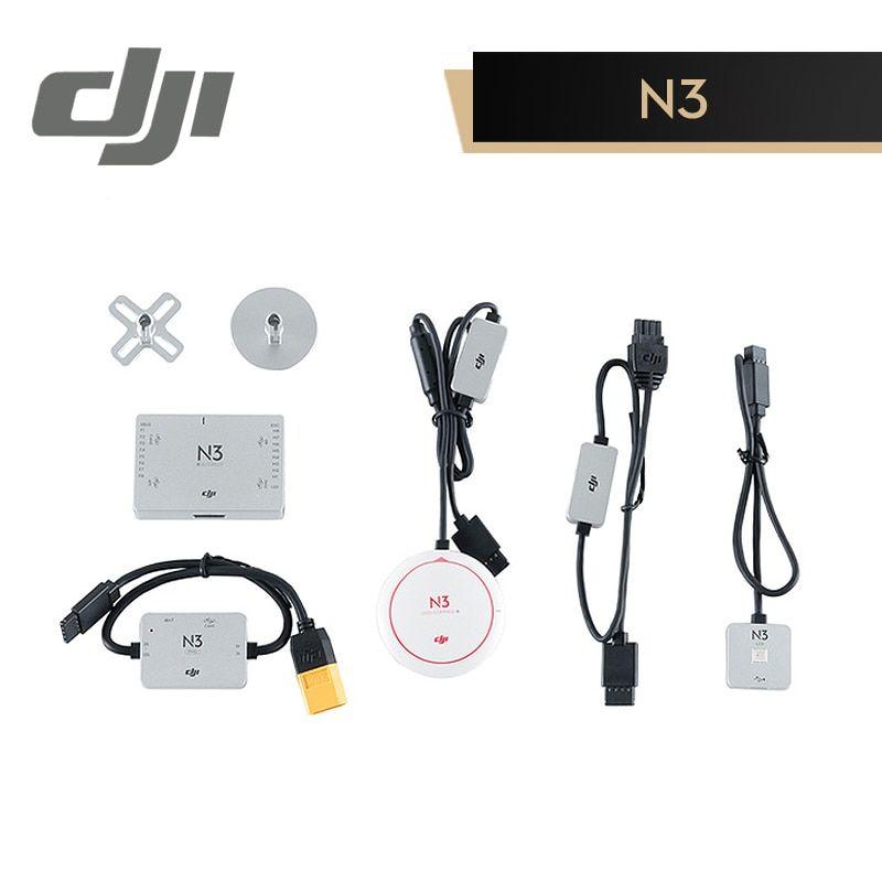 DJI N3 Naza Series Flight Controller Dual IMU Redundancy Sport Mode