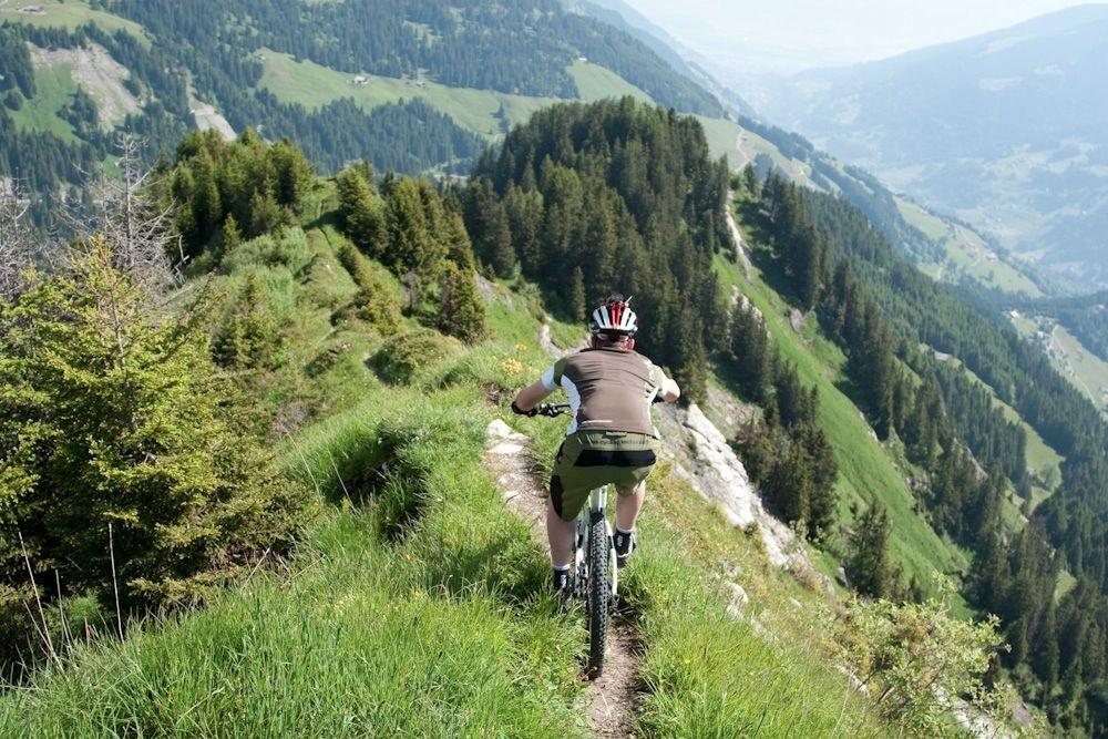 Pass'portes Du Soleil - Switzerland