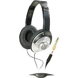 Jvc Hav570 Full Size Dj Headphones With In Line Volume Control Black Dj Headphones Headphones Bass Headphones