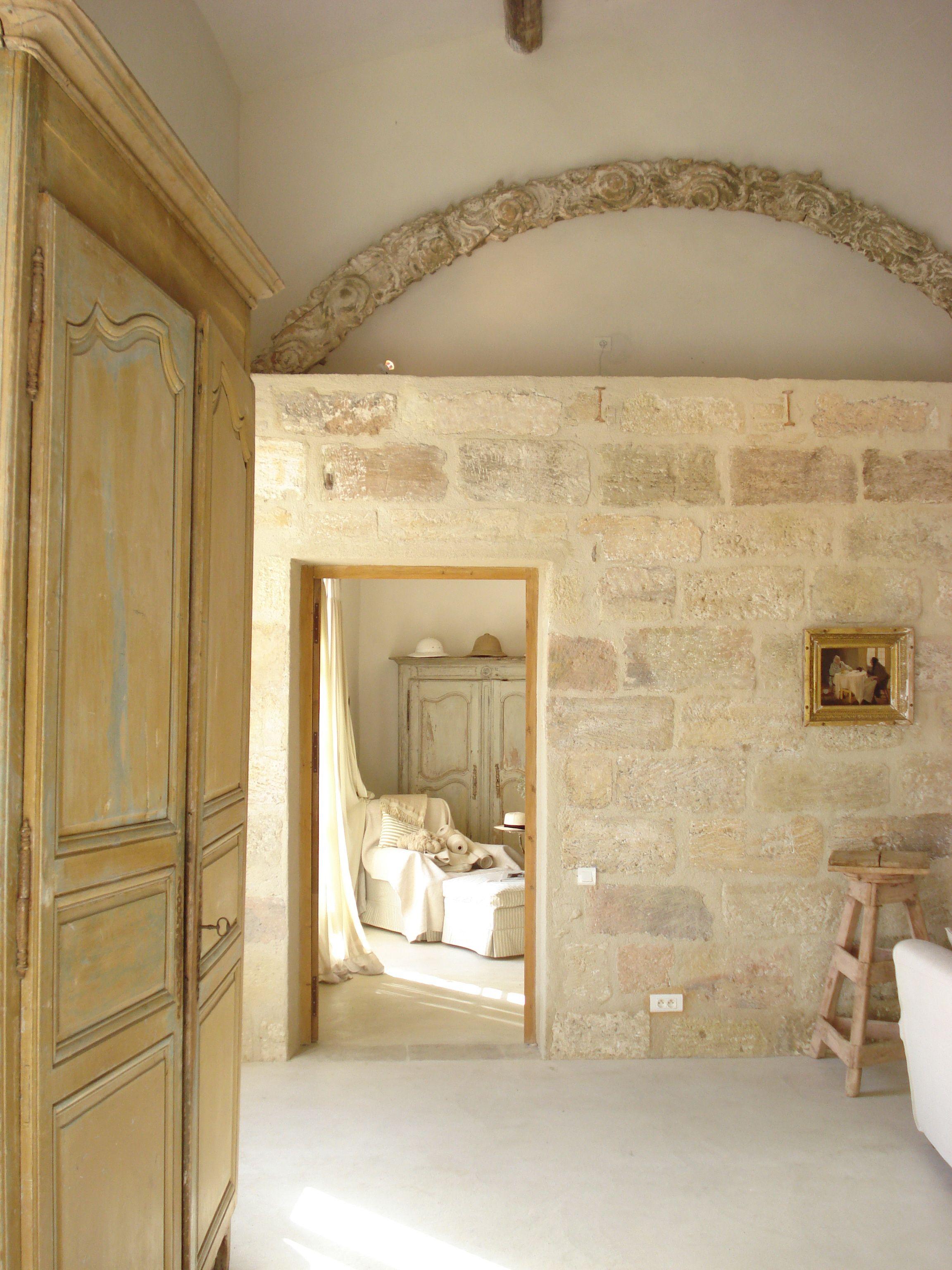 Living room | LA BASTIDE, FRANCE | Pinterest | French antiques ...