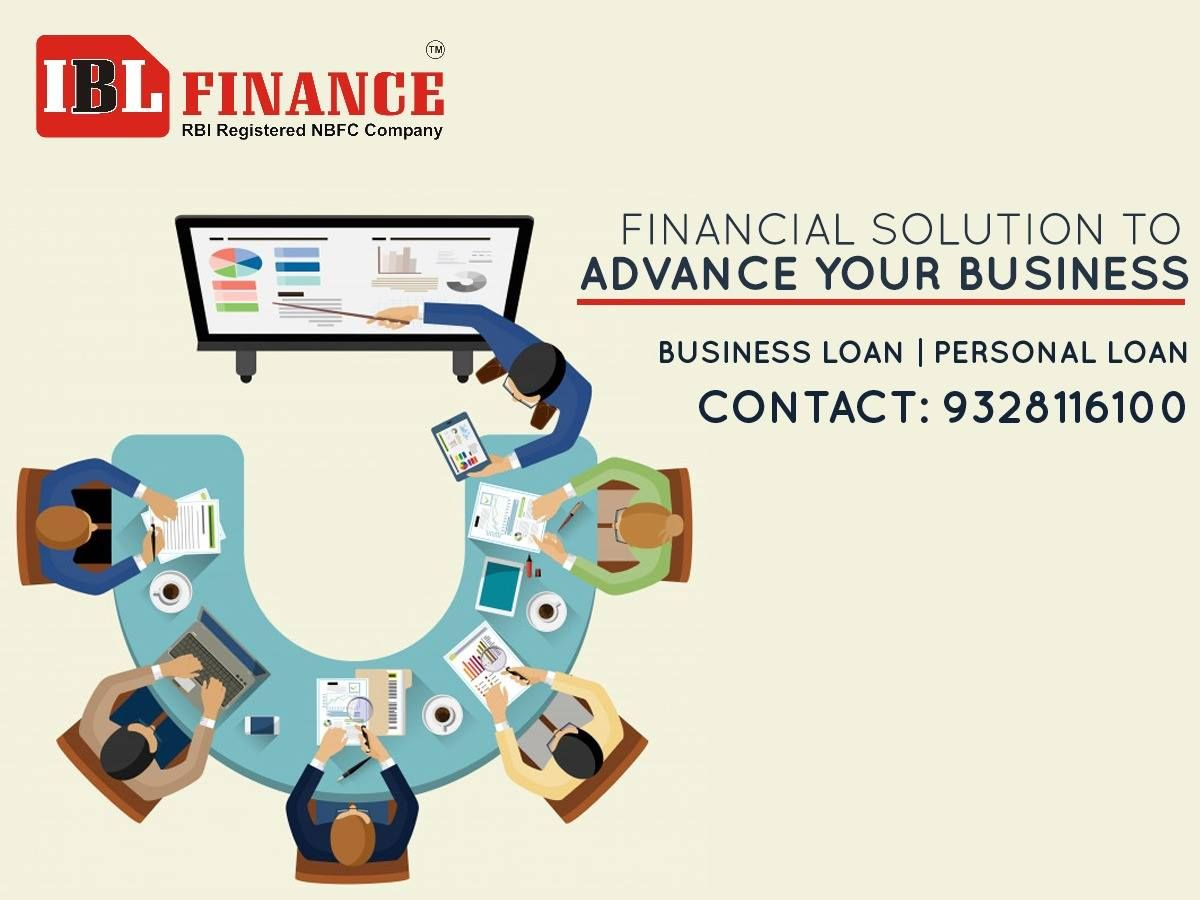 Financial Solution To Advance Your Business Take A Visit Today