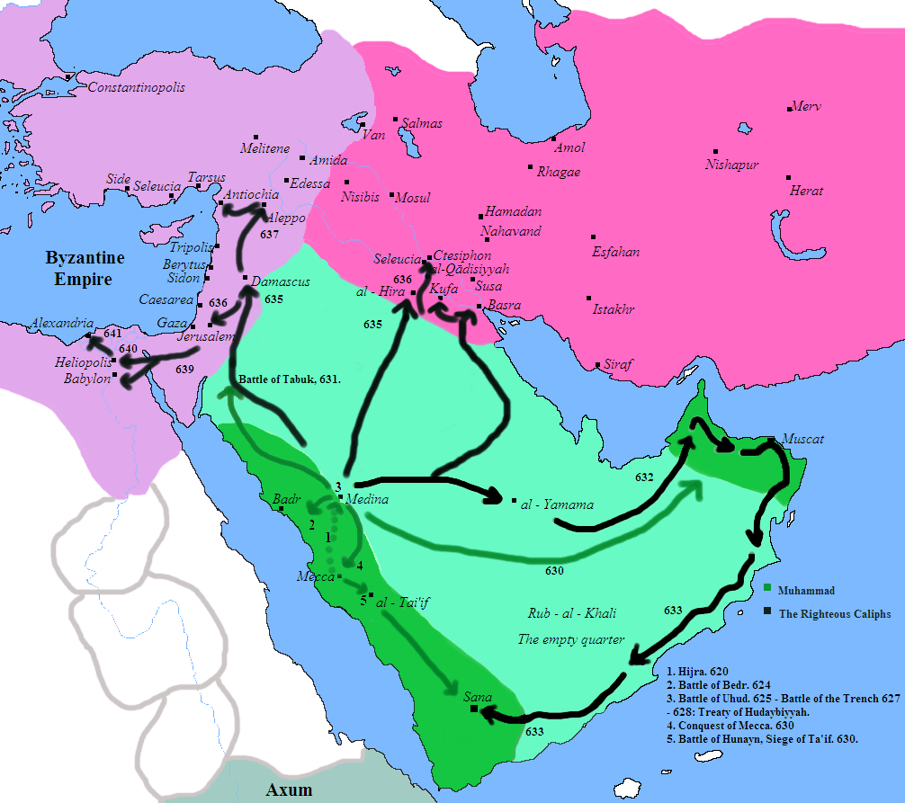 Juan Cole Oldest Qurans Are In Sanaa Yemen Not Birmingham - Yemen map png