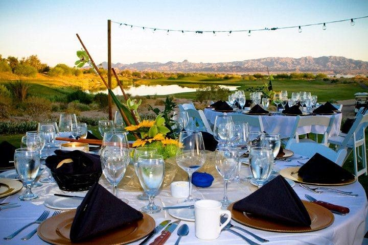 Refuge Golf Country Club Lake Havasu City Az Weddings