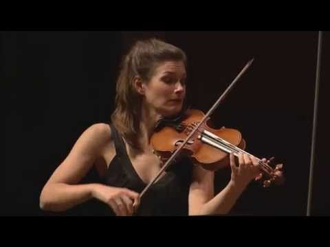 Schubert: Octet in F groot, D 803 - Janine Jansen & Friends - IKFU