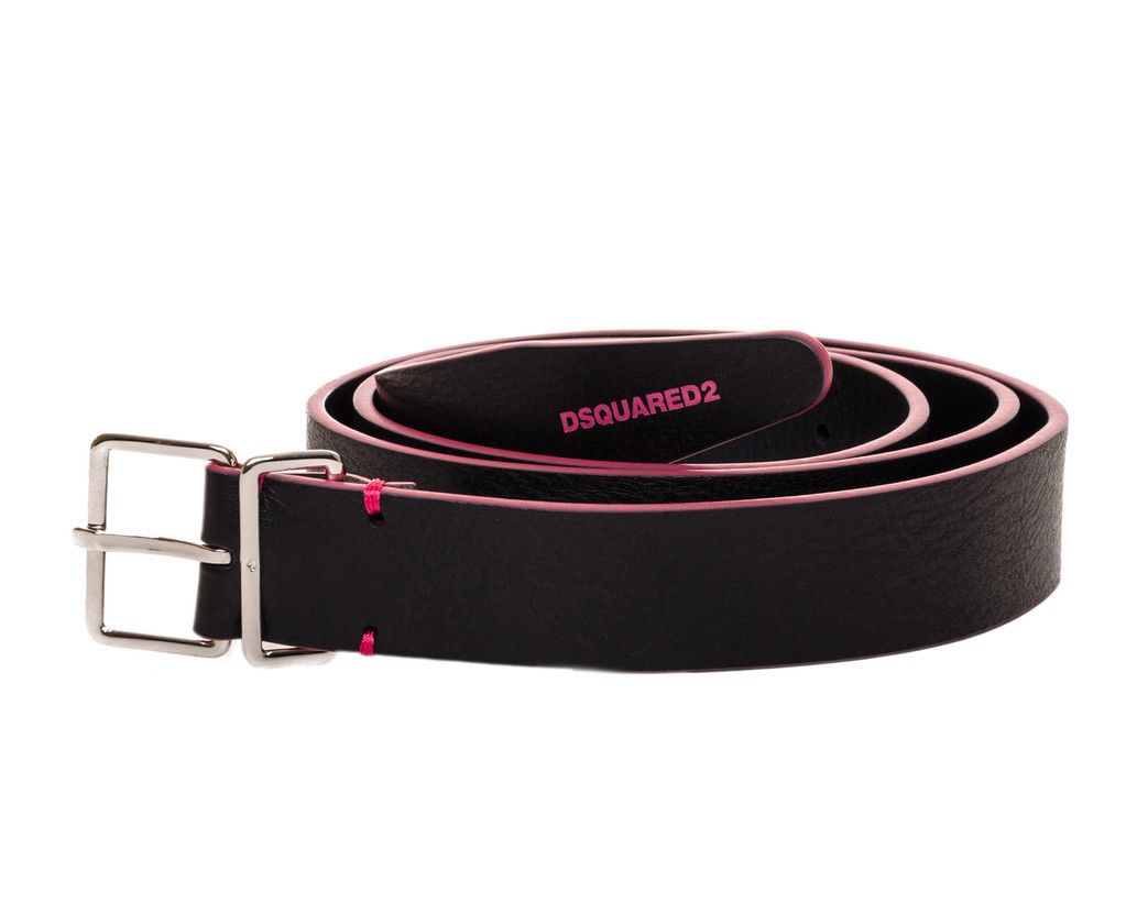 Cinturon Contrastes De Color, Dsquared2 - Mi and Mall