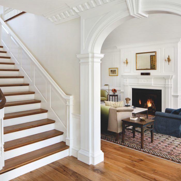 A Historic Atherton Home Is Brought To Present Day #historichomes