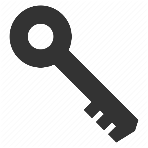 Key Lock Password Privacy Unlock Icon Download On Iconfinder Icon Passwords Unlock