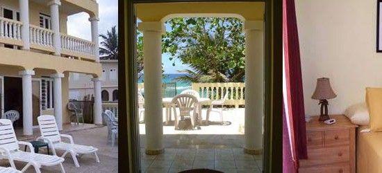 rincon pr lodging - Sandy Beach Villa Rincon