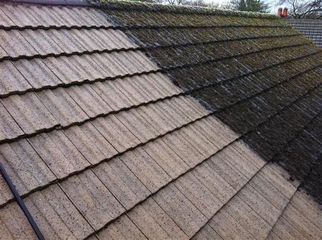 If You Want To Know More Information Please Visit At Http Highpressurewashingnsw Com Au Pressure Washing Roof Cleaning Cleaning Gutters