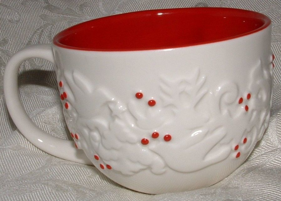 Cup About 2008 Coffee OzChristmas Starbucks Holiday Details 16 Tea hCtsrxQdBo