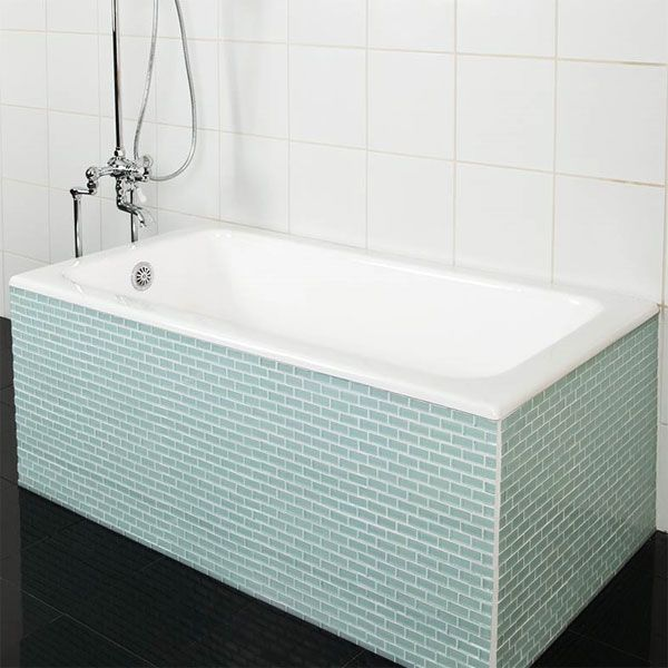 Built In Clawfoot Tub | New House Designs