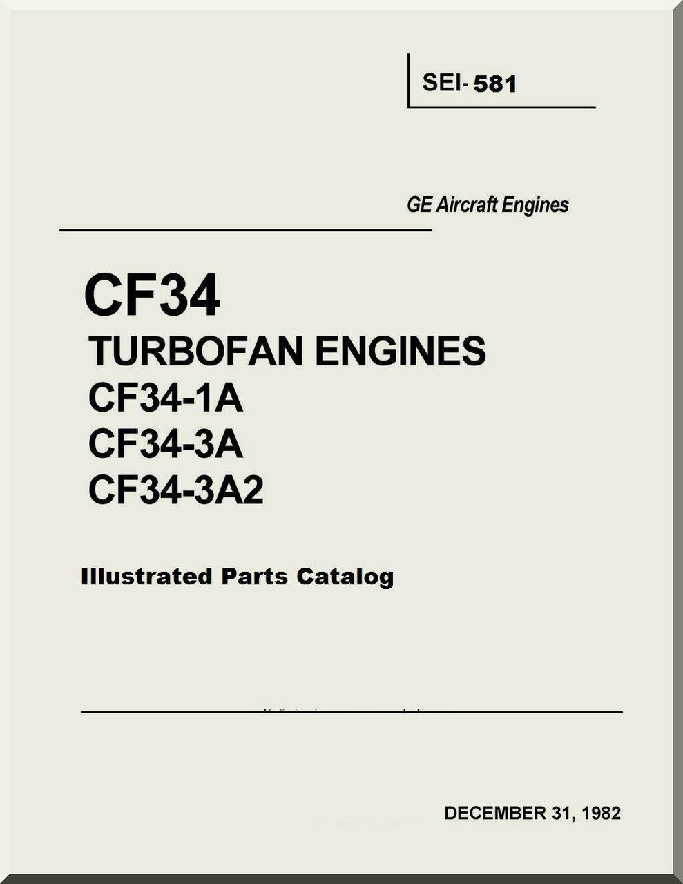 illustrated parts catalog manual sei 581 aircraft reports aircraft manuals aircraft helicopter engines propellers blueprints publications [ 989 x 1280 Pixel ]
