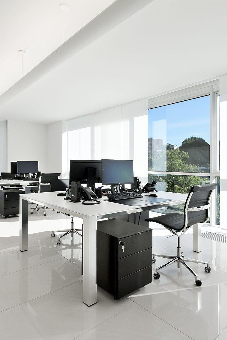 Arredo ufficio design arredo ufficio icf office porro for Office design arredo ufficio