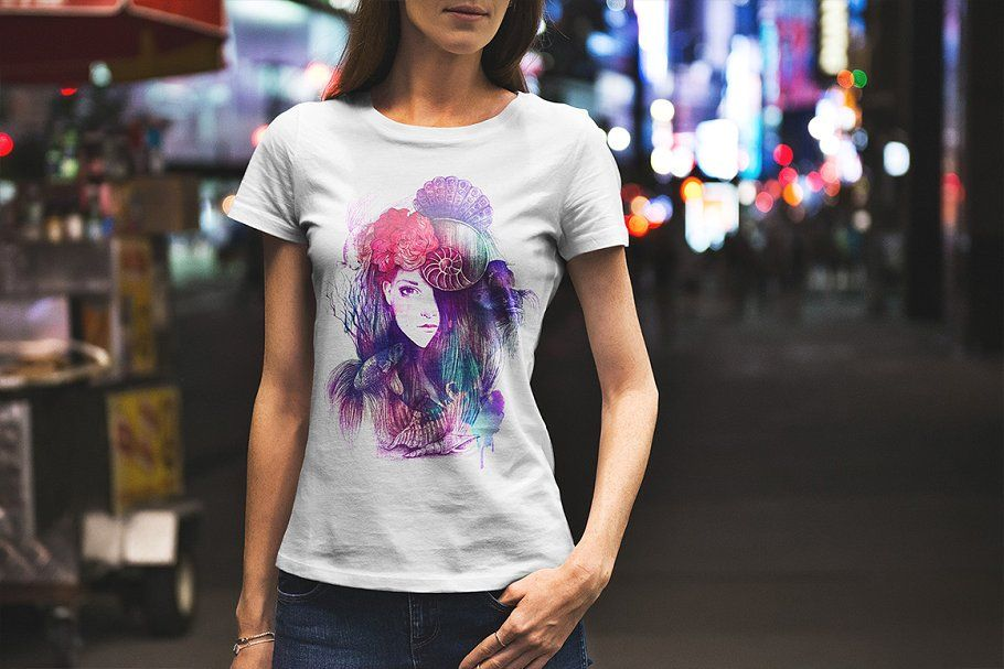 Download T Shirt Mockup Urban Edition Tshirt Designs Shirt Mockup Shirt Designs
