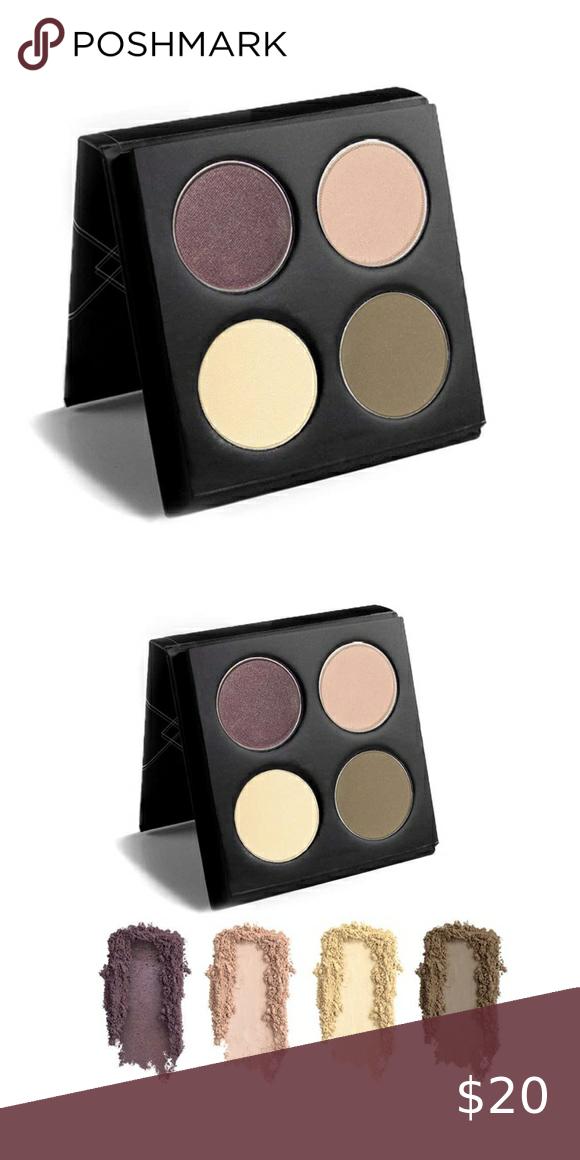 Makeup Geek Vivacious eyeshadow in 2020 Makeup geek