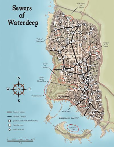 waterdeep harbor fantasy pinterest