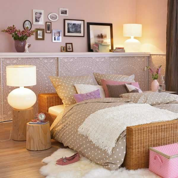 20 Small Bedroom Designs that Feel Airy and Comfortable Small