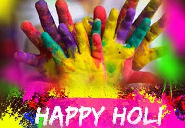 SwimIndia wishes a very Happy Holi to all. Holi wishes