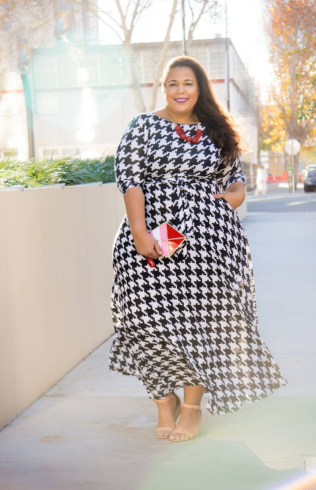 Plus Size Maxi Dress | She Got That Style--Maxi Skirts and ...