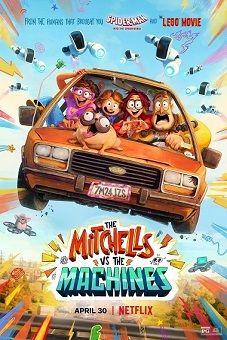 Mitchells vs Machines 2021 Moviesjoy in 2021 | Free movies ...