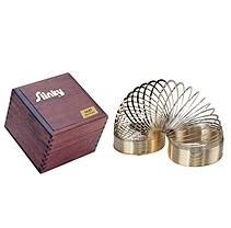 14k Gold-Plated Slinky