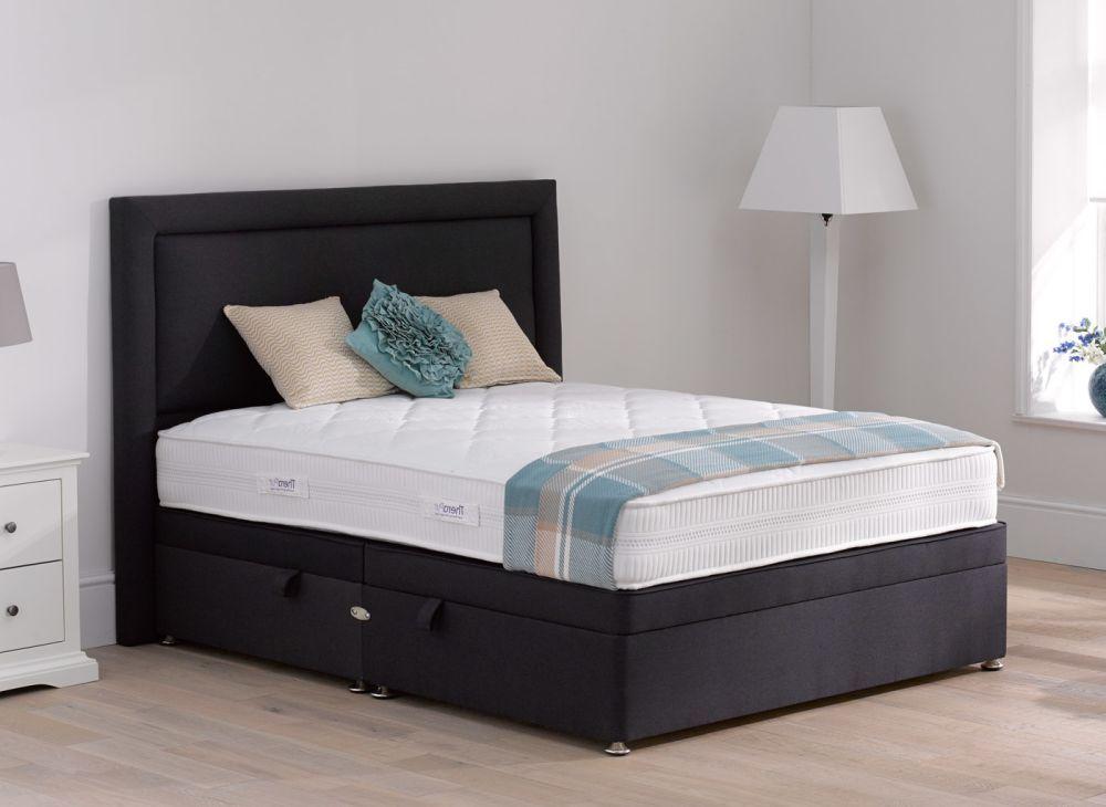 Therapur Entice Ottoman Dreams Ottoman Bed Ottoman Bed
