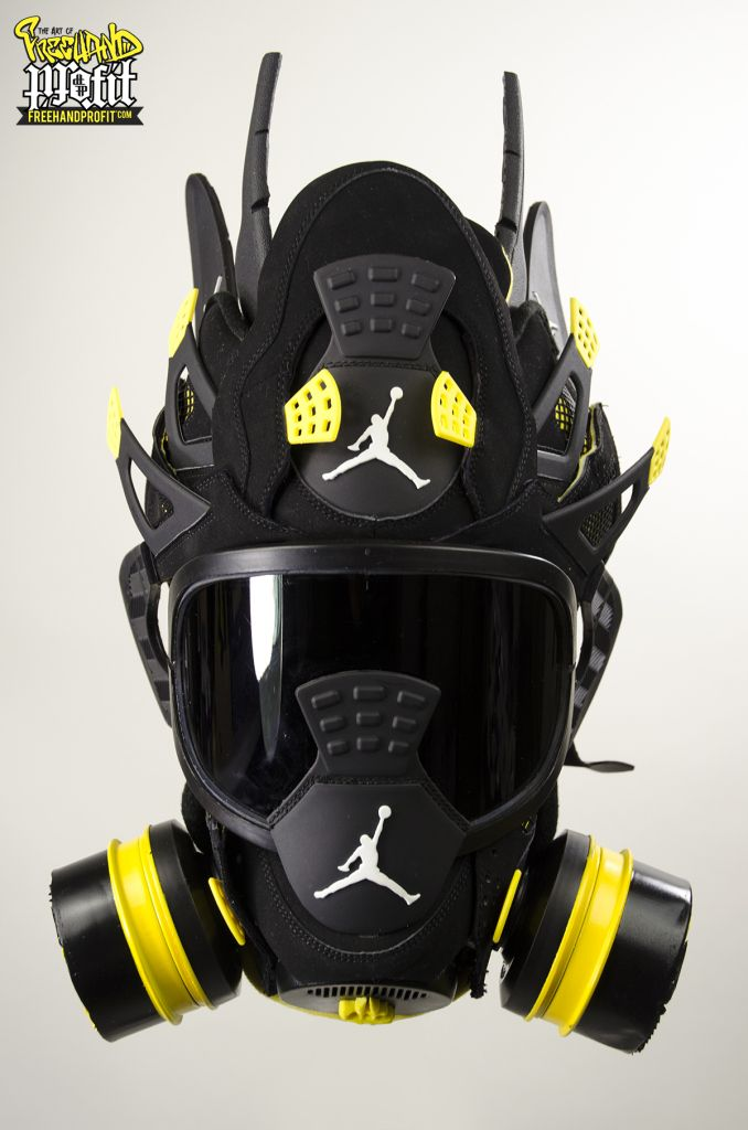 Nike + Air Jordan
