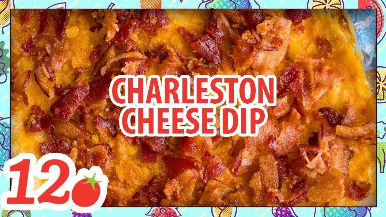 How To Make: Charleston Cheese Dip #charlestoncheesedips How To Make: Charleston Cheese Dip #charlestoncheesedips