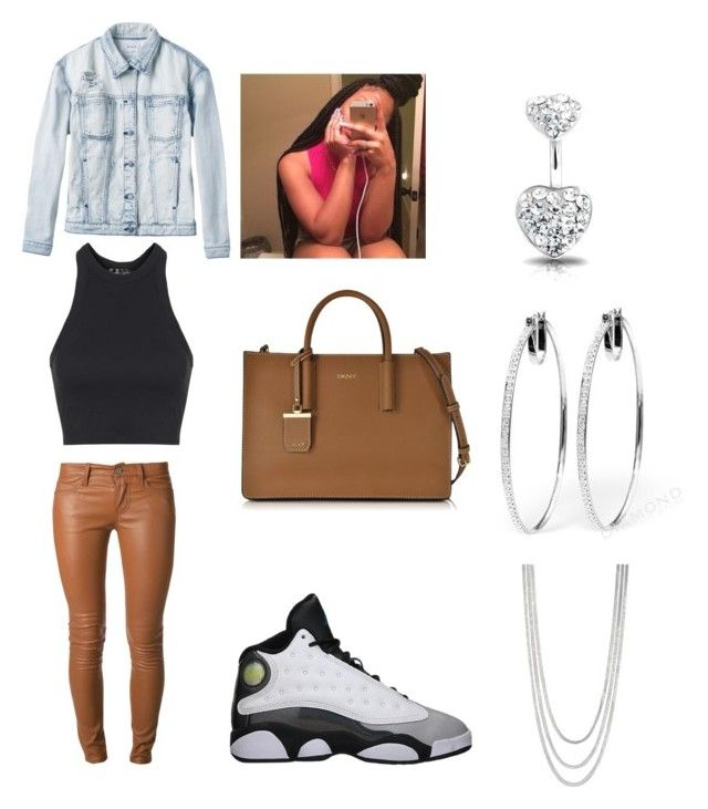 """02/21/2016"" by blue-bailey on Polyvore featuring Current/Elliott, RVCA, Topshop, Bling Jewelry, Retrò, DKNY, Betty Jackson, women's clothing, women and female"
