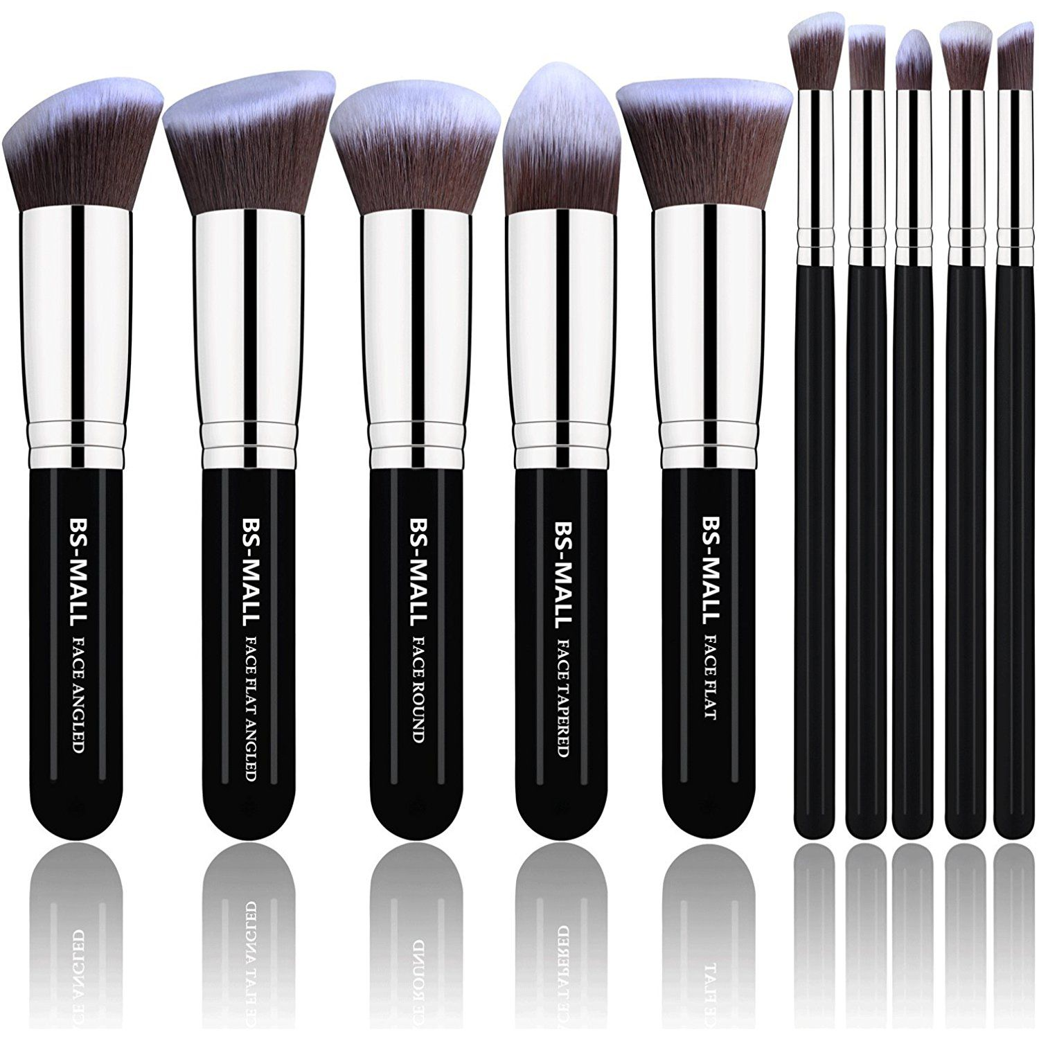 BSMALL(TM) Makeup Brushes Premium Makeup Brush Set