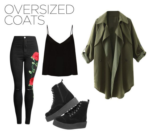 """Untitled #39"" by mascaraholic on Polyvore featuring Raey"