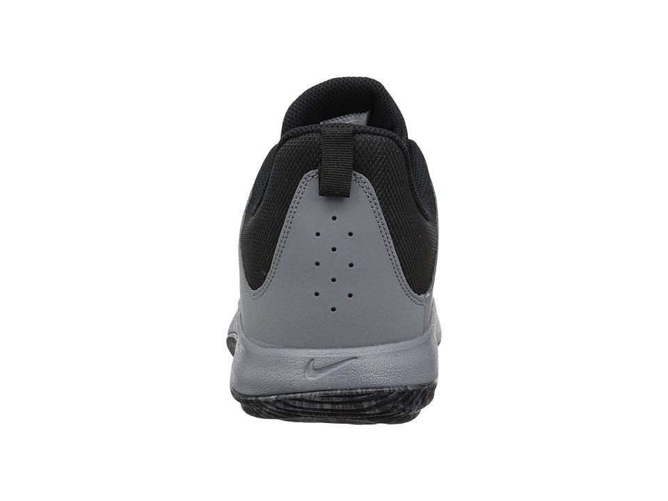 894133effd8f8 Nike Fly.By Low Men s Basketball Shoes Cool Grey Black Wolf Grey ...