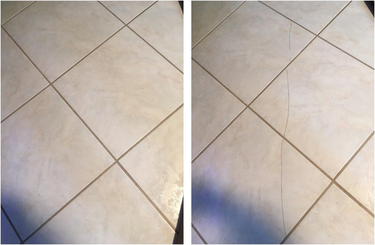 awesome Awesome How to Fix Bathroom Tile | mifd283.com | Pinterest ...