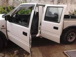 Resultado De Imagen Para Camioneta Chevrolet Luv Doble Cabina Ano