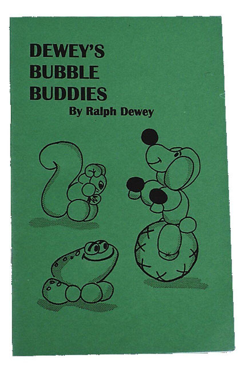 Dewey's Bubble Buddies