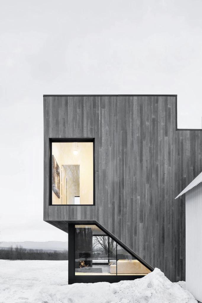 Knowlton Residence : Thomas Balaban Architect
