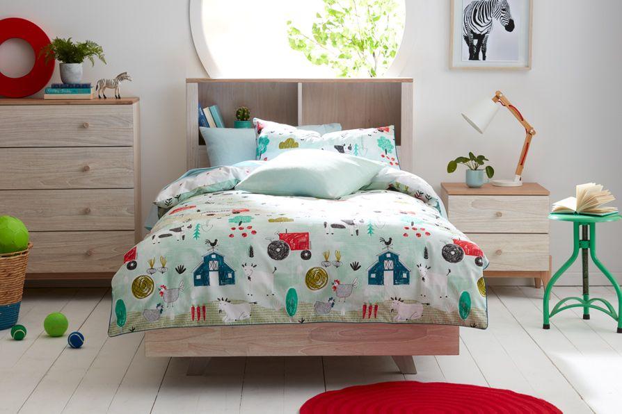Phoenix Bookend Bed Frame | Bedroom furniture | Forty Winks ...