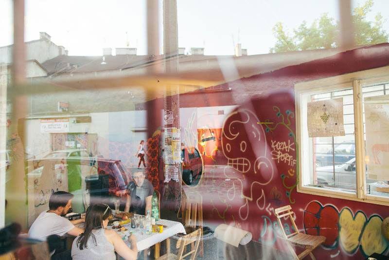 Cafe Finska Free Cafe Home Decor Cafe Krakow