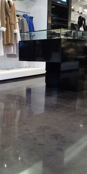 Pin by Only Finishes Inc on Concrete and Epoxy Floors