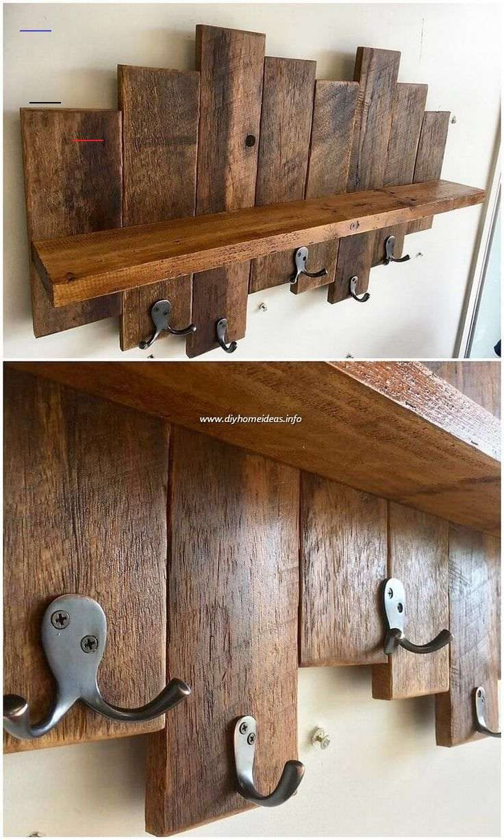 Cheap And Easy DIY Wood Pallet Projects - DIY Home Ideas ...