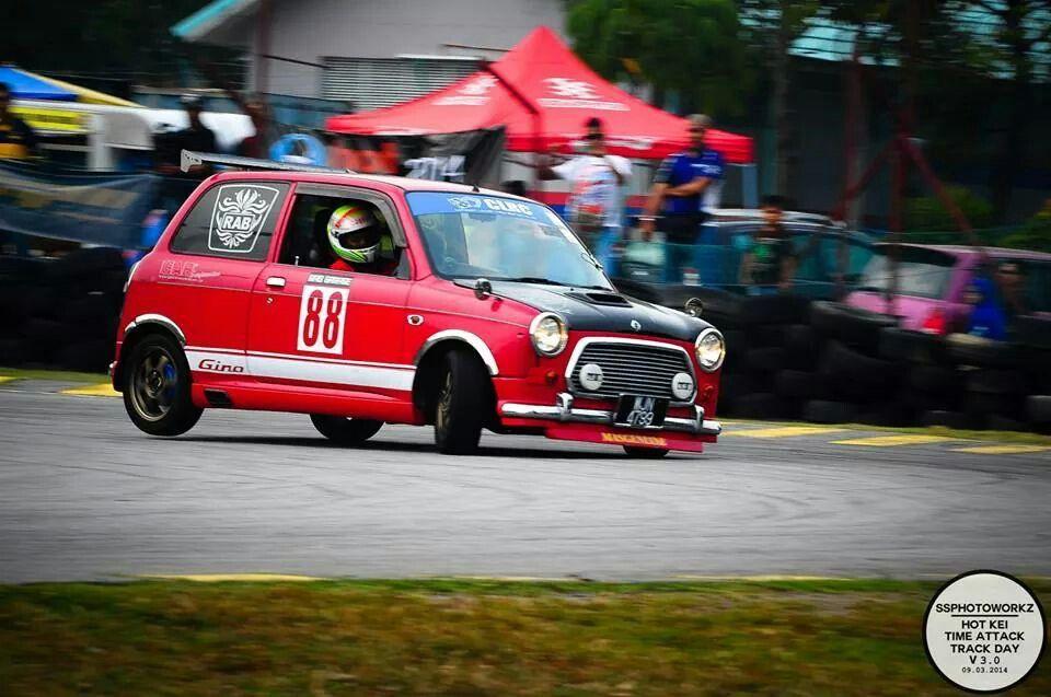 Daihatsu Mira Gino 1st Gen Autos Clasicos Autos Coches